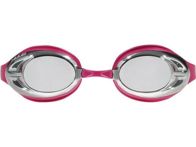 HUUB Varga Goggles pink silver